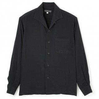 IC Crepe Shirts L/S