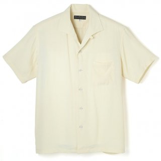 IC Crepe Shirts S/S