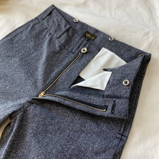 <img class='new_mark_img1' src='https://img.shop-pro.jp/img/new/icons6.gif' style='border:none;display:inline;margin:0px;padding:0px;width:auto;' />Vintage 1945 Jail Style Pants Gray