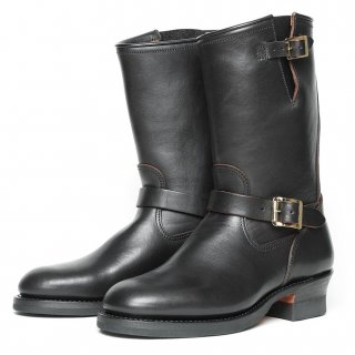 <img class='new_mark_img1' src='https://img.shop-pro.jp/img/new/icons6.gif' style='border:none;display:inline;margin:0px;padding:0px;width:auto;' />Engineer Boots (Horsehide) -Limited-