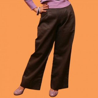 <img class='new_mark_img1' src='https://img.shop-pro.jp/img/new/icons6.gif' style='border:none;display:inline;margin:0px;padding:0px;width:auto;' />Wendy Denim Trousers