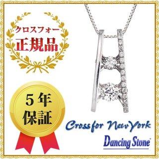 ダンシングストーン ネックレス クロスフォーニューヨーク ダンシング クロスフォー ペンダント NYP-566