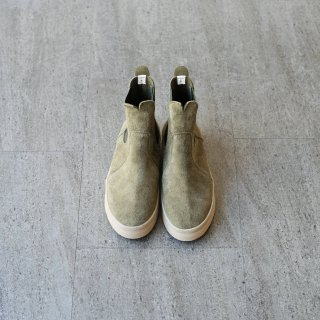 DOUBLE FOOT WEAR - Grossman (OLIVE)