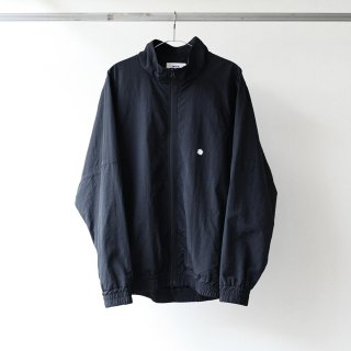 <img class='new_mark_img1' src='https://img.shop-pro.jp/img/new/icons54.gif' style='border:none;display:inline;margin:0px;padding:0px;width:auto;' />BREATHE. (ever so soft) - INSTRUCTION TT JACKET 'IT WILL END IN TEARS' (BLACK)
