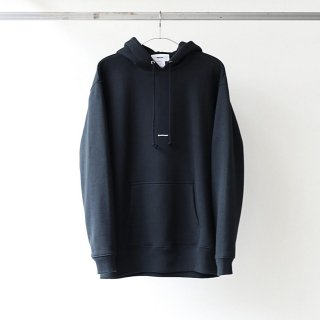 <img class='new_mark_img1' src='https://img.shop-pro.jp/img/new/icons54.gif' style='border:none;display:inline;margin:0px;padding:0px;width:auto;' />BREATHE. (ever so soft) - INSTRUCTION SWEAT HOODIE 'INTRO' (BLACK)