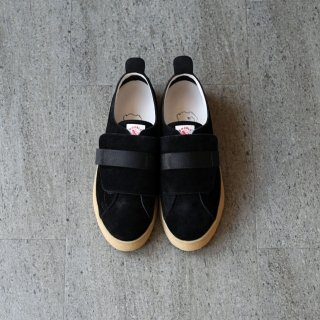 <img class='new_mark_img1' src='https://img.shop-pro.jp/img/new/icons54.gif' style='border:none;display:inline;margin:0px;padding:0px;width:auto;' />DOUBLE FOOT WEAR - Laser (black)