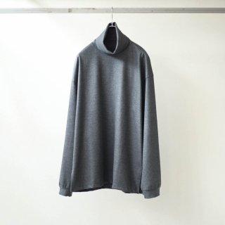 foof - super 100's detachable collar cs (dark grey)