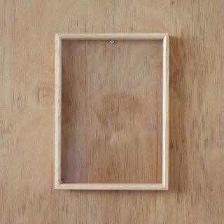 Bienvenue Studios - Wood Frame 'Curiosity Cabinet'