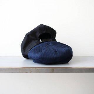 prasthana - 刺し子 snapback beret