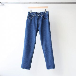 foof - shu-an jeans (vio wash)