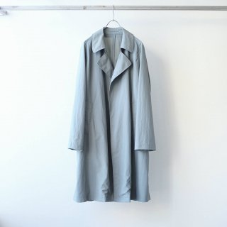 THEE - trench coat (lime)