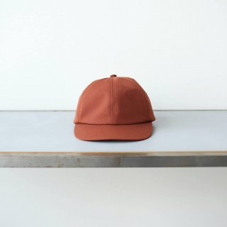 Dulcamara - よそいきCAP-P (Red Brown)