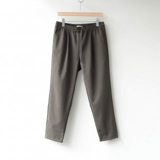 LAMOND - SHARI PANTS (KHAKI BROWN)