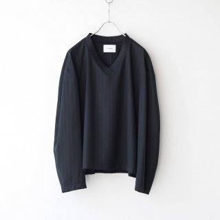 SOUMO - ATELIER JACKET (BLACK)