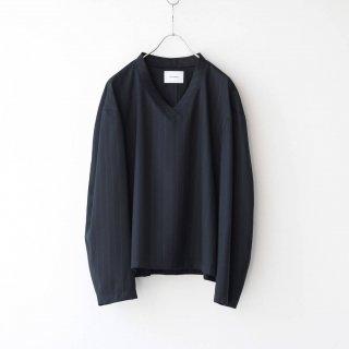 SOUMO - ATELIER JACKET (BLACK)