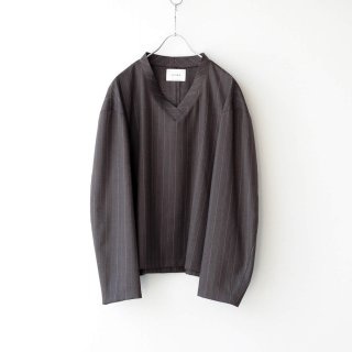 SOUMO - ATELIER JACKET (BROWN)