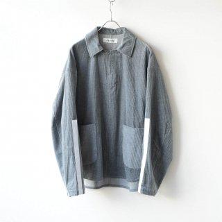 prasthana - passive cord P/O jacket (gray)