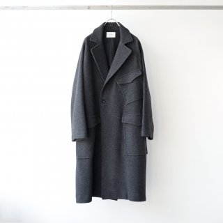 SOUMO - W2MC COAT (hazy EXCLUSIVE)