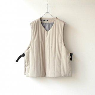 foof - padding vest