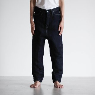 SOUMO - SUPER LOWTENSION PAPER DENIM / THE HIGH RISE JEANS