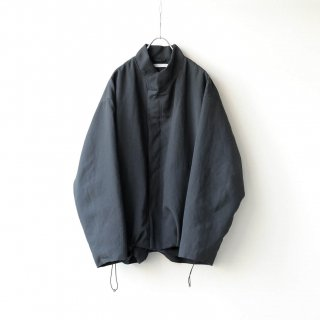 THEE - Cocoon Padding Jacket (Black)
