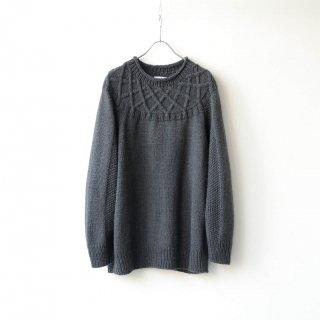 foof - Tange sweater