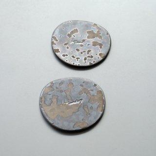 kearny - coaster & small plate (ash)