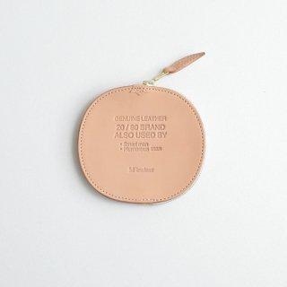 20/80 - TOCHIGI LEATHER GRAPEFRUIT COIN PURSE