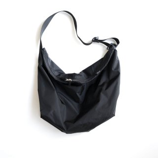 20/80 - RIP STOP NYLON MESSENGER BAG