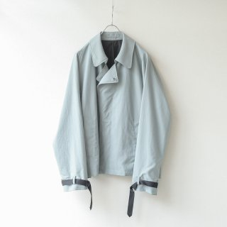 THEE - Trench Jacket