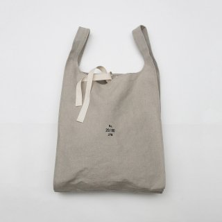 20/80 - LINEN CANVAS #10 GROCERY BAG L