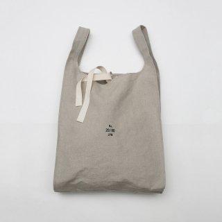 20/80 - LINEN CANVAS #10 GROCERY BAG L