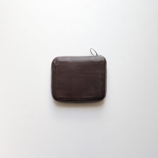 beta post - Half wallet (D.BROWN)