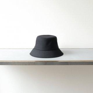 Dulcamara - よそいきバケットハット (Black)