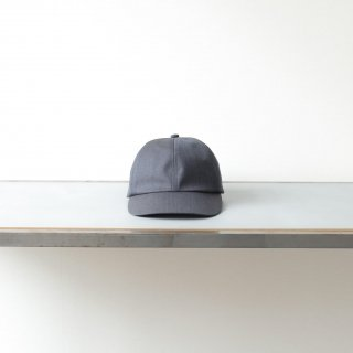 Dulcamara - よそいきCAP (Navy Gray)