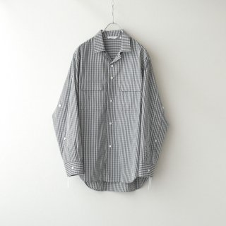 THEE - ambivalent MIX (Black Gingham)