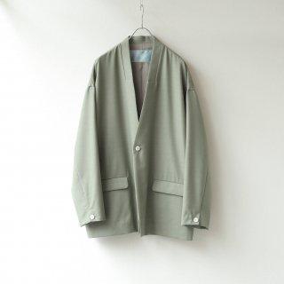 Dulcamara - よそいきフェイクリブJK (Green)