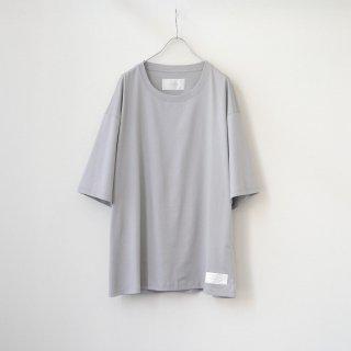 prasthana - C/S classic short sleeve (Gray)