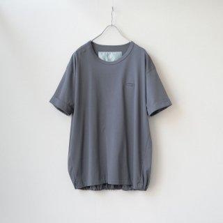 Dulcamara - バルーンT (Medium Gray)