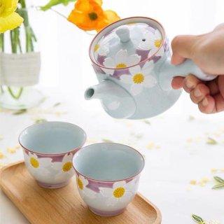 波佐見焼 山下陶苑 一珍花 急須 煎茶 茶器