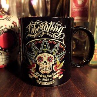 メキシカン マグカップ カラベラ