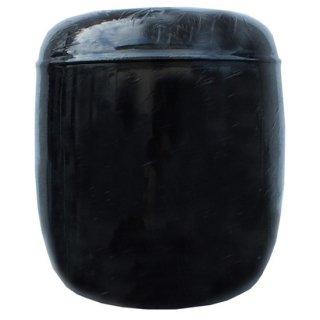 天然大理石骨壷 ブラック Natural Marble Black Urn Accolade