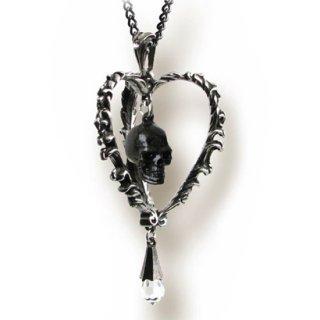 アルケミーゴシック ペンダント Alchemy Gothic Death of the Heart