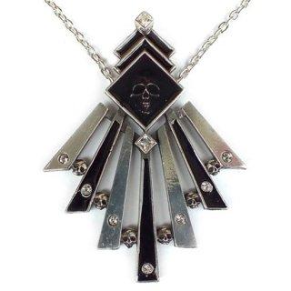 アルケミーゴシック スカルペンダント Alchemy Gothic Demimondaines