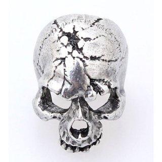 アルケミーゴシック スカルリング Ruination Skull Ring
