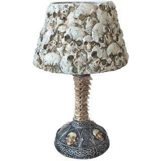 デッドスカルヘッズ LEDカラーチェンジミニランプ Dead Skull Heads Mini LED Lamp