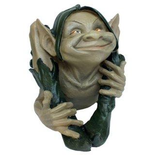 ガーデンゴブリン像 スタチュー Playful Garden Goblin Statue 9440