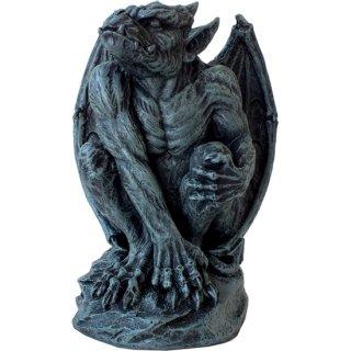 ウイングガーゴイル ゴシックスタチュー ガーディアン Winged Gargoyle Statue Guardian