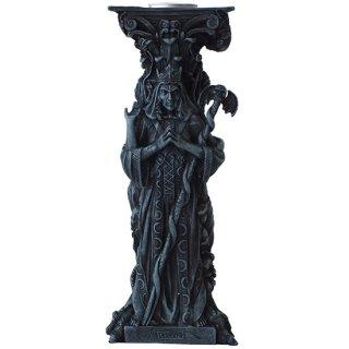 マザーメイデントリプル女神キャンドルホルダー Triple Goddess Mother, Maiden, Crone Candle Holder