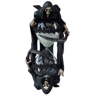 アン・ストークス グリムリーパー・死神 サンドタイマー(砂時計) Anne Stokes Soul Grimm Reaper Sandtimer